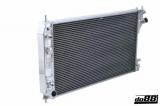 Hlinikový závodní chladič Do88 Saab 9-3 2.8 Turbo V6 (06-11)