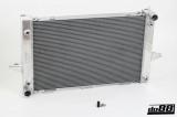 Hlinikový závodní chladič Do88 Volvo 850 / C70 / S70 / V70 / XC70 N/A manuál (94-98)