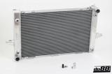 Hlinikový závodní chladič Do88 Volvo 850 / C70 / S70 / V70 / XC70 Turbo manuál (94-98)