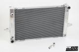 Hlinikový závodní chladič Do88 Volvo C70 / S70 / V70 / XC70 Turbo (99-05)