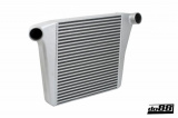 Intercooler FMIC Do88 Volvo 240 / 740 / 760 / 780 / 940 / 960 Turbo (81-98) - modely bez klimatizace