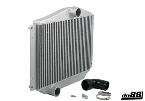 Intercooler FMIC Do88 Volvo 850 / C70 / S70 / V70 / XC70 Turbo (94-00) - vedení Do88
