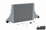 Intercooler FMIC Do88 Volvo S80 / V70 / XC70 (08-16)