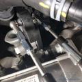 Kulisa řazení CAE Ultra Shifter na Seat Mii 5-st. MQ100 (11-) - street verze