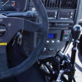 Kulisa řazení CAE Ultra Shifter na VW Golf 3 5-st. 02A (91-97)