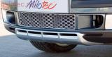 Allroad - přední díl nárazníku, Alu Brush, Škoda Octavia II. Lim./Combi 2004-2008