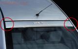 Clona zadního okna, Octavia I. Limousine 1997-1999