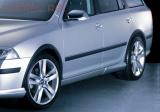 Lemy blatníků, Škoda Octavia II., 2004-2008