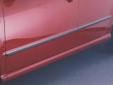 Boční lišty, Fabia I. Limousine/Combi/Sedan 2000-2007