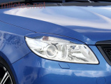 Kryty světlometů (mračítka), Fabia II. Facelift Lim./Combi 2010-2014, Roomster Facelift od r.v. 2010