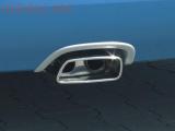 Koncovka výfuku s rámečkem, Roomster 2006-2010 / Roomster Facelift od r.v. 04/2010 - Benzin
