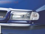 Kryty světlometů (mračítka), Felicia Facelift 1998-2000