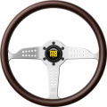 Volant Momo Heritage Line Grand Prix 350mm - dřevěný