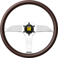 Volant Momo Heritage Line Super Grand Prix 350mm - dřevěný