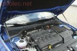 Plynové vzpěry kapoty motoru,Škoda Octavia III. RS Facelift Limousine/Combi 2017 –›