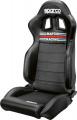 Sportovní sedačka Sparco R100 Martini Racing - černá koženka