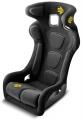 Závodní sedačka Momo Daytona Evo - černá