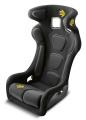 Závodní sedačka Momo Daytona Evo XL - černá