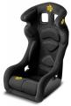 Závodní sedačka Momo Lesmo One - černá