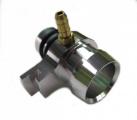 Adaptér pro ukazatel tlaku turba FTP Motorsport VAG 2.0 TFSi / FSiT / TSi (08-)