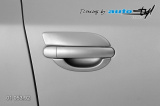 Kryt kliky - pro lak, Škoda Octavia II facelift