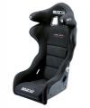 Závodní sedačka Sparco ADV SCX-H - černá