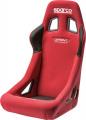 Závodní sedačka Sparco Sprint - červená
