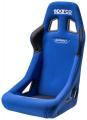 Závodní sedačka Sparco Sprint - modrá