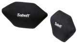 Bederní opěrky boční Sabelt - černá