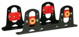 Montážní konzole OMP pro sportovní sedačky - boční uchycení
