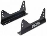 Montážní konzole Sparco pro sportovní sedačky - boční uchycení