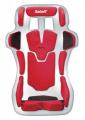 Polstrování sedačky Sabelt GT-PAD (Sabelt PAD Kit-System) - červené - vel. M/L/XL