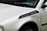 Výdechy III. - černý desén (Škoda Octavia 2001) Autostyl Janko