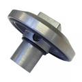"""Záslepka Mocal pro adaptér na olejový filtr (take off plate) - závit 3/4""""-UNF samice"""