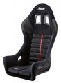 Závodní sedačka Sabelt Titan Carbon Max - černá