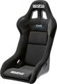 Závodní sedačka Sparco Evo QRT - černá