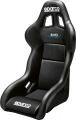 Závodní sedačka Sparco Evo QRT SKY - černá koženka