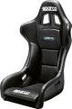 Závodní sedačka Sparco Grid-Q SKY - černá koženka
