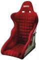 Závodní sedačka Sparco Legend - červená