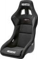 Závodní sedačka Sparco QRT-C - černá