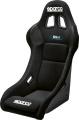 Závodní sedačka Sparco Rev QRT - černá