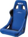 Závodní sedačka Sparco Sprint L - modrá