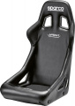 Závodní sedačka Sparco Sprint SKY - černá koženka