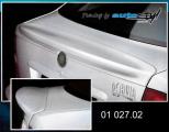 Nástavek víka kufru (Škoda Octavia)