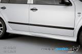 Nástavky prahů - pro lak* (Škoda Fabia)