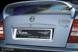 Rámeček registrační značky zadní - chrom, Škoda Octavia