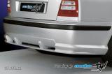 Spoiler pod zadní nárazník - Combi, Škoda Octavia 2001