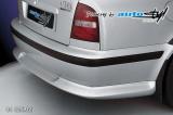 Spoiler pod zadní nárazník (Škoda Octavia)