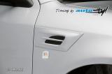 Výdechy malé - pro lak (Škoda Octavia)