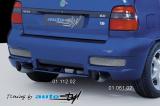 Zadní nárazník - model 2003 (převlek) (Škoda Felicia Facelift od r.v. 98)